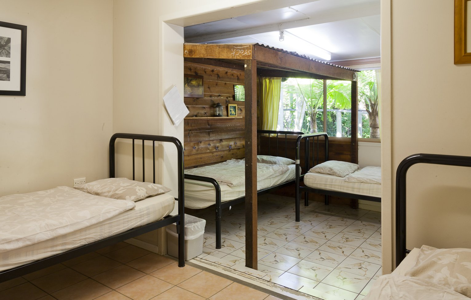 Room of 7 Accommodation