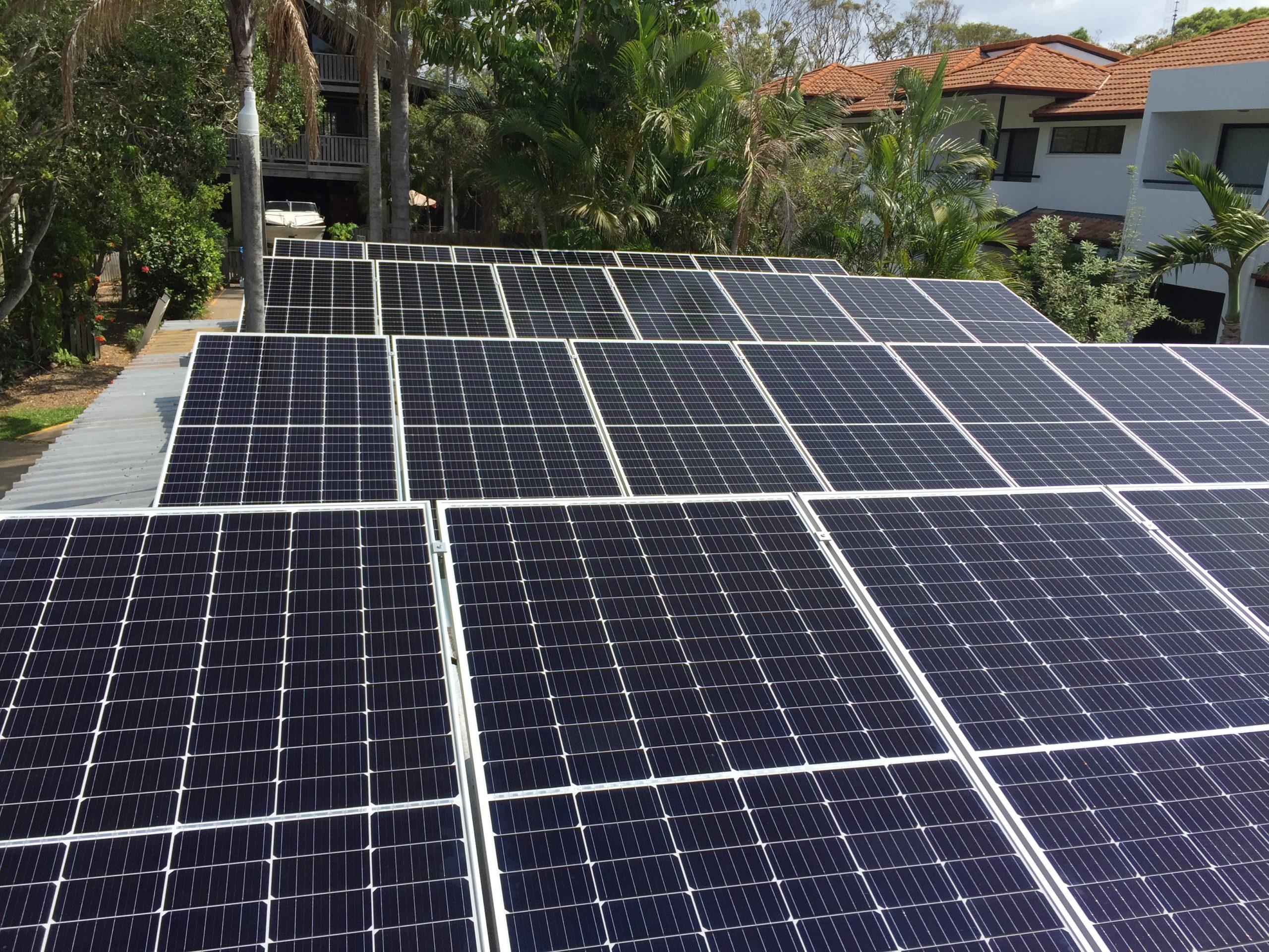 Solar Program