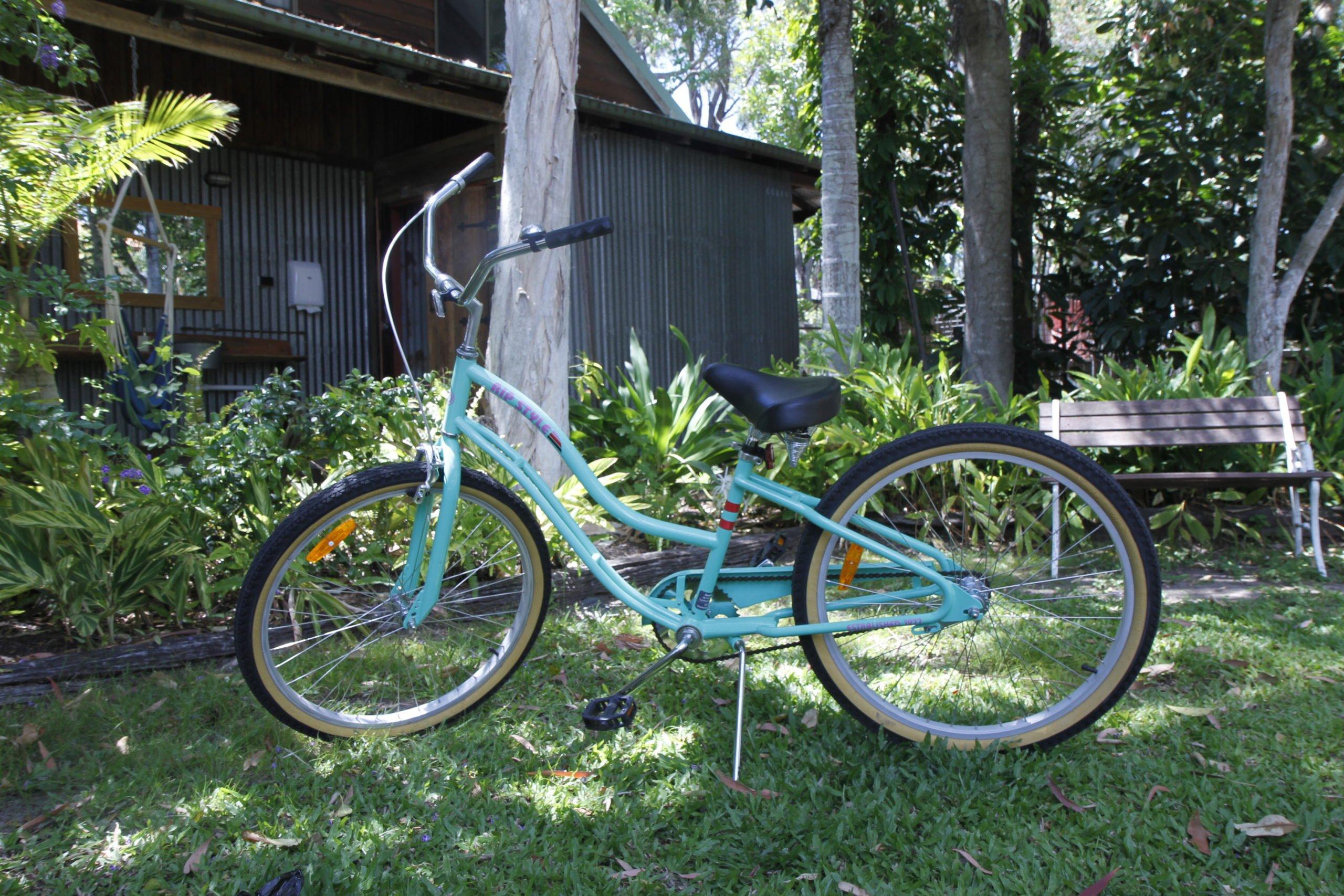 bike-hire-woolshed-eco-lodge