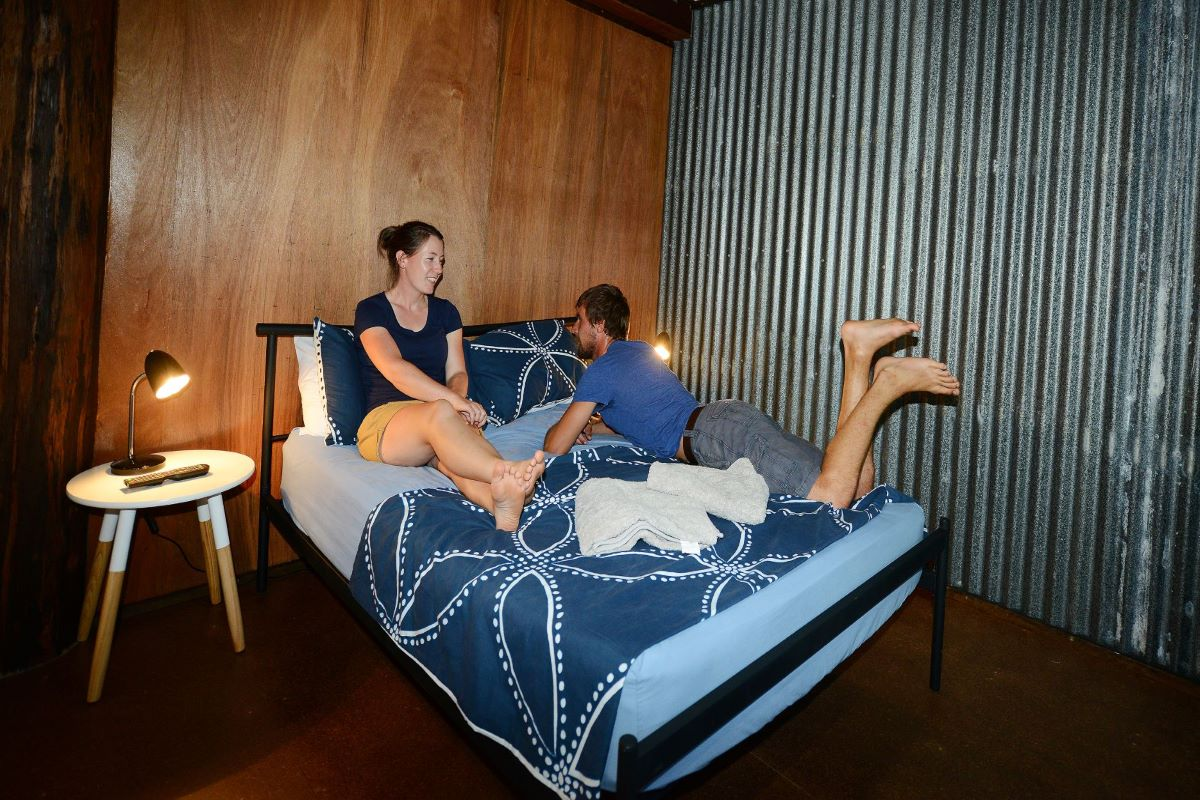 ensuite-double-woolshed-eco-lodge
